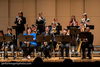 OCU Jazz Ensemble Spring 2016