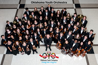 Oklahoma Youth Orchestras Gallery